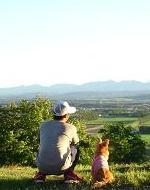 あべんは現在北海道の道東、大樹町に愛するコーギー2頭と自然を満喫しながら生活しております♪